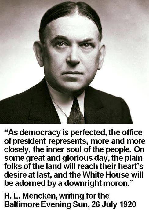 Image result for Henry Louis Mencken blogspot.com