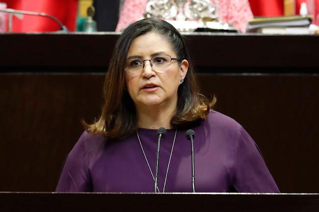 Martha Tagle propone eliminar de la ley requisitos a mujeres para ser consideradas parte de un pueblo o comunidad indígena