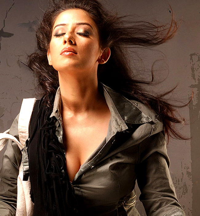 Sexy video of manisha koirala
