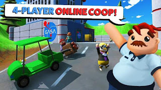 Totally Reliable Delivery Service APK MOD