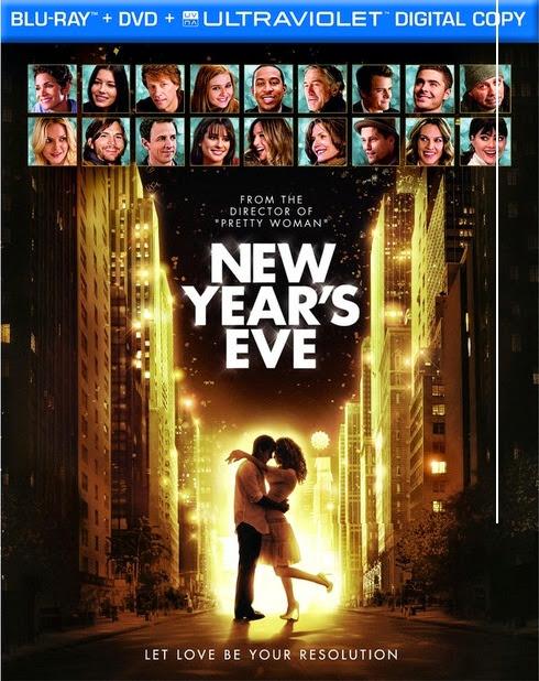 New Year's Eve 2011 Hindi Dubbed Dual Audio BRRip 720p