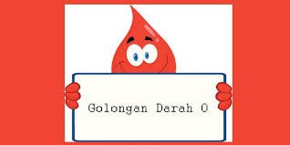 fakta-unik, golongan-darah-o