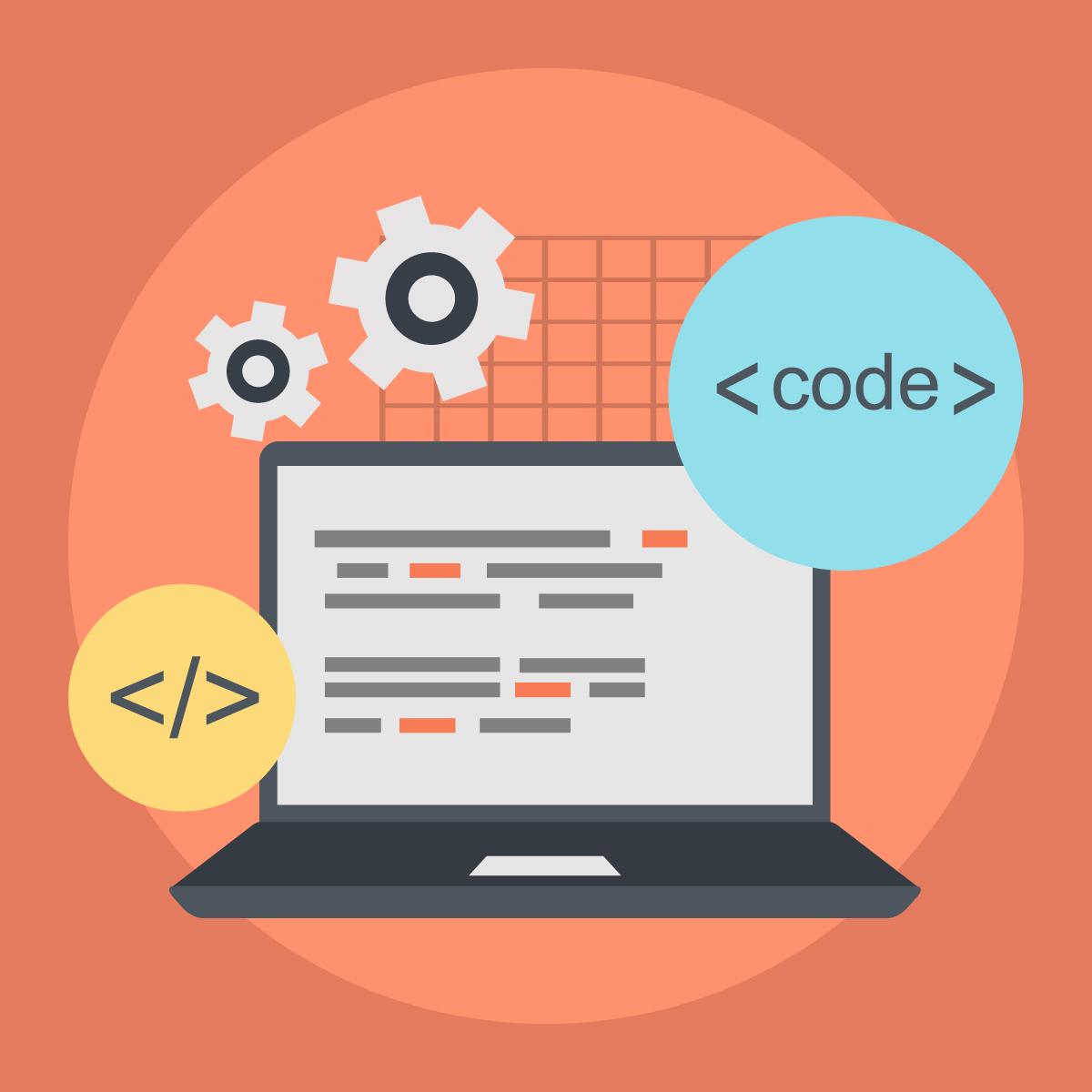 Code Programmer