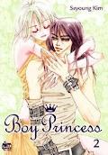 Kiss Me Princess