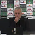Jose Mourinho Furiously Rips Into Spurs Team After Royal Antwerp Defeat