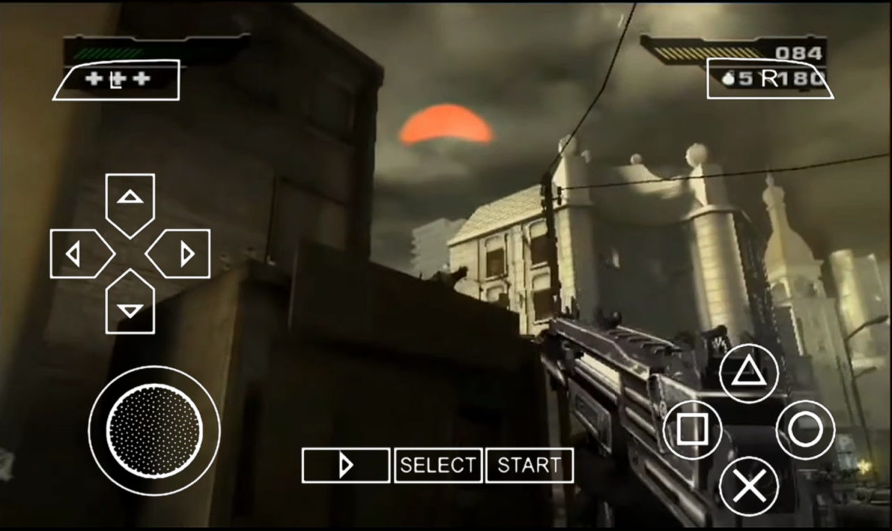 Black Game Ppsspp Android Download Isoroms Com