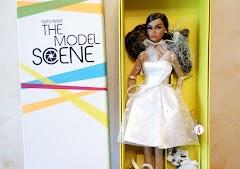 Коллекционная кукла невеста Poppy Parker Wedding Belle 2015 года: распаковка