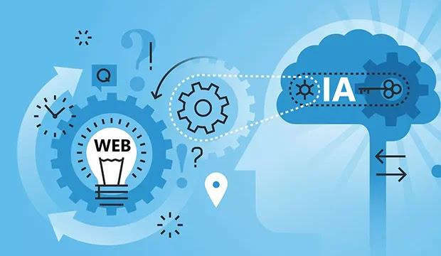Rôle de l'IA dans le processus de développement Web