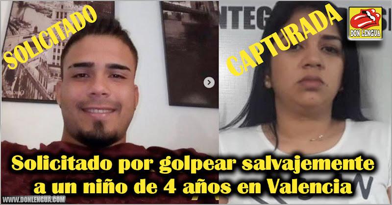 Solicitado por golpear salvajemente a un niño de 4 años en Valencia