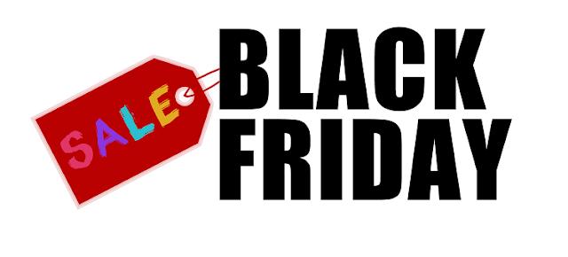 Black Friday - Czarny piatek 2019