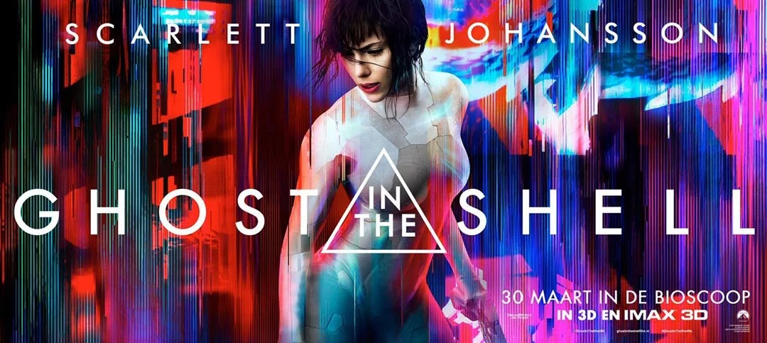 Ghost In The Shell Full Movie Download 720p English HD