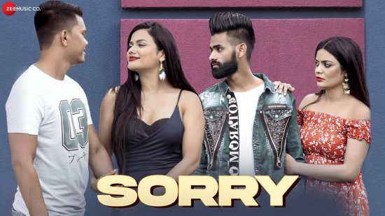Sorry Lyrics Simran Jeet Ft Amir Siddiqui