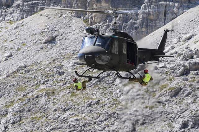 Esercito Truppe Alpine Vallon 2020
