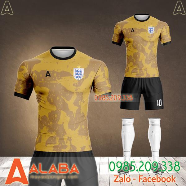 áo đội tuyển mới nhất