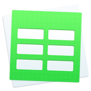 DesiGN for Numbers - Templates