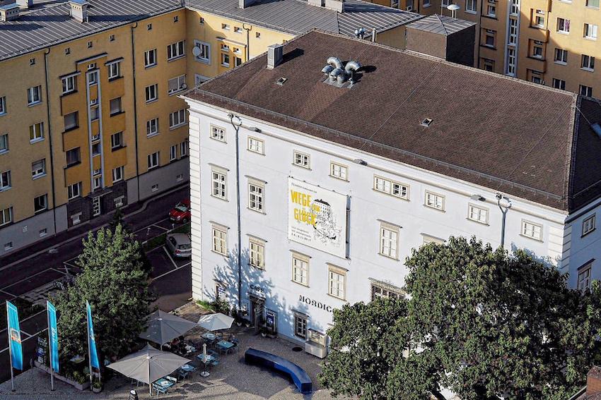 Nordico Stadtmuseum, Wege zum Glück