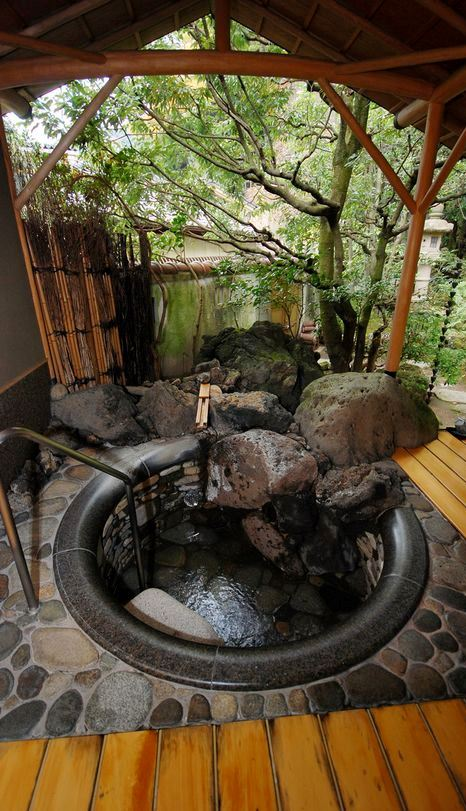 Impressive Backyard Ponds in addition to Water Gardens Get The Boho Chic Look: 30+ Bohemian Interior Design Ideas