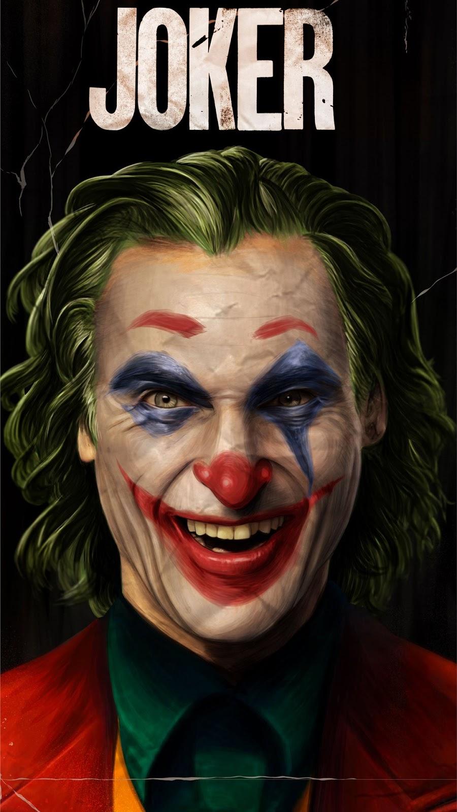 Download Joker 2019 Wallpaper Iphone 6 7 8 Plus