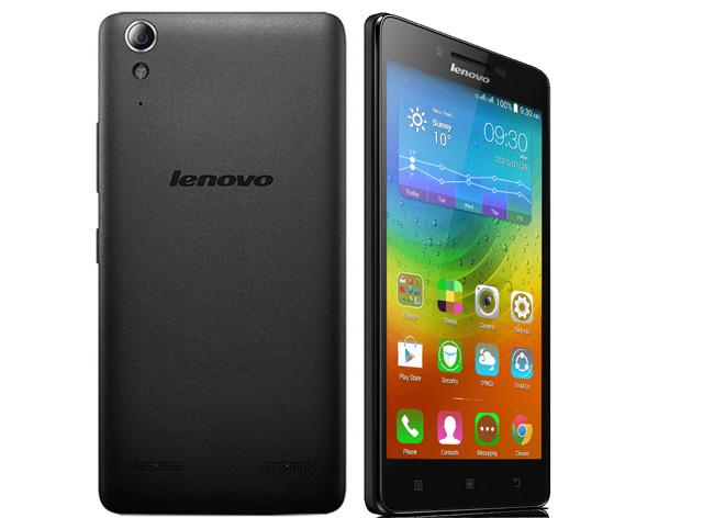 Hp Lenovo A6000
