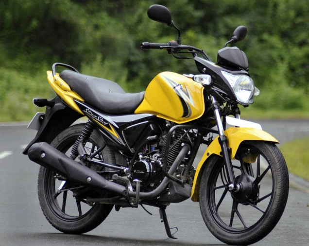what 125cc bike to get