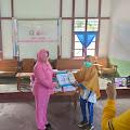 Polres Bersama Bhayangkari Ketapang Berikan Bantuan ke Panti Jompo dan Panti Asuhan