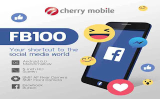 Cherry Mobile FB100