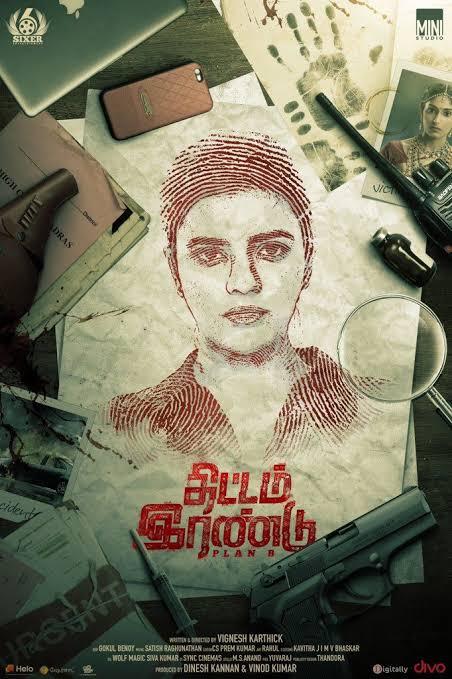 Thittam Irandu 2021 Tamil Full movie