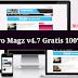 Template Evo Magz v4.7 Gratis 2017