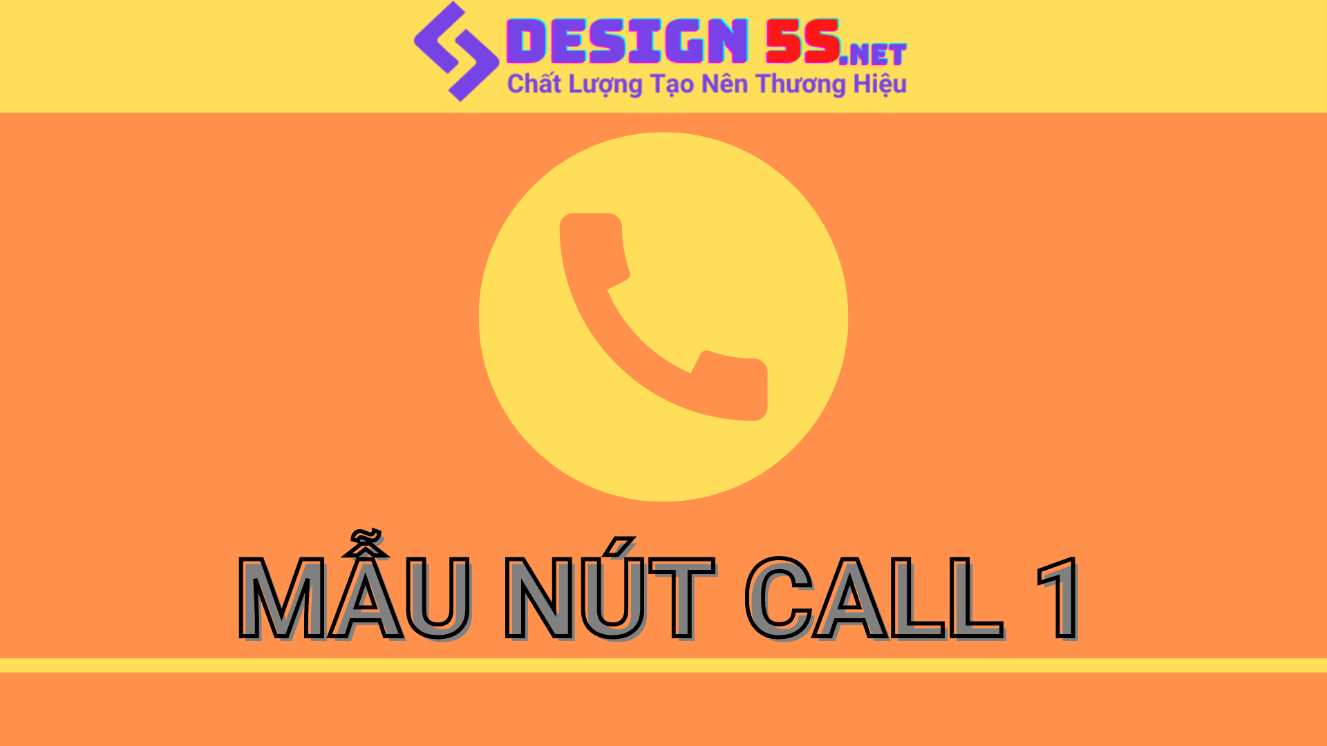 Tiện ích gọi điện trên website (mẫu 1) - Ảnh 2