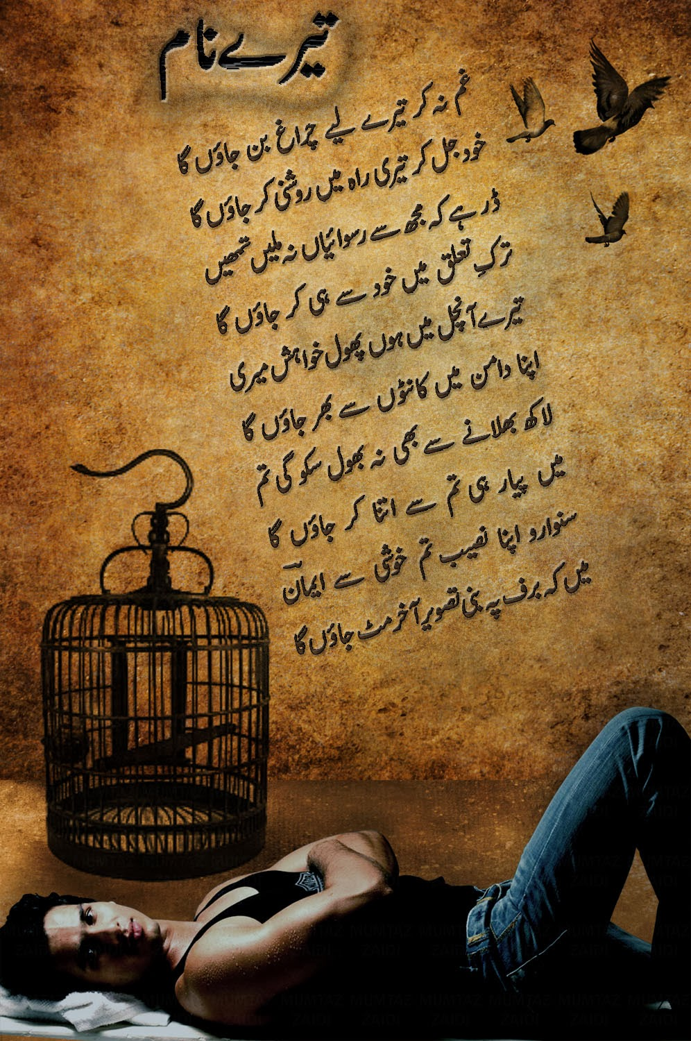 Zindagi ye safar mein hai lyrics