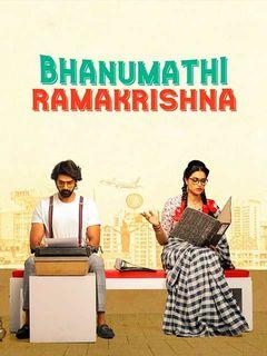 Bhanumathi Ramakrishna (2020) Telugu HEVC 200MB – 480p & 720p | Watch Online | 1Drive
