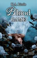 Blodd. Game - K. A. Linde