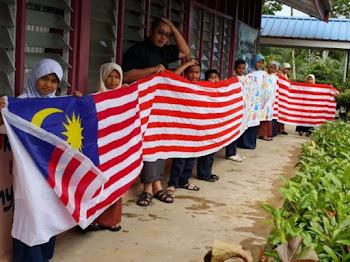 Bendera Malaysia : Maksud Setiap Lambang Dan Warna