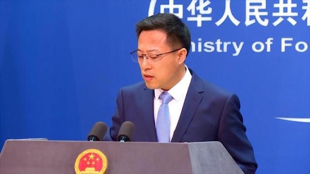 China niega encubrimiento de COVID-19 y acusaciones de EEUU