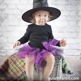 halloween con niños disfraces blog mimuselina