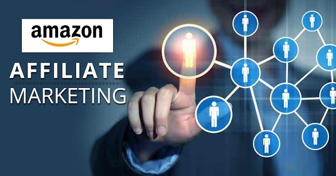 Amazon affiliate marketing guides