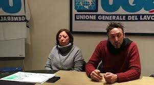 """Lavoro, Ugl Basilicata: """"Ripartenza con sistema Sced-Cov"""""""