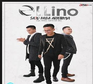 Lirik Lagu Satu Pada Akhirnya - Ellino