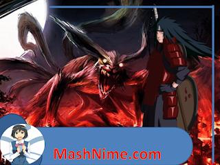 7 Fakta Naruto Yang Mungkin Belum diketahui