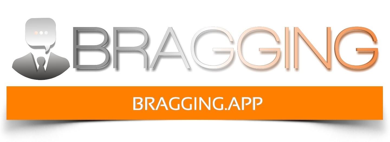 Bragging.app