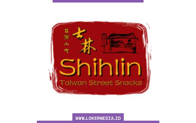 Lowongan Kerja Shihlin Taiwan Street Snacks Agustus 2021