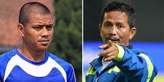 Djanur Ungkap Alasan Tak Mainkan Tantan pada Laga Madura United vs Persib Bandung