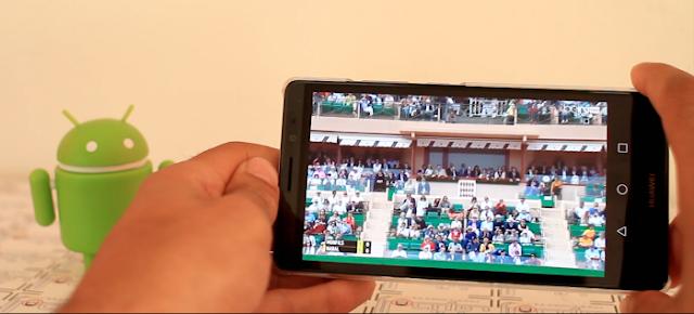 طريقة جديدة من أجل مشاهدة القنوات العالمية بالمجان !