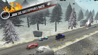 Cars – Unstoppable Speed X Apk v5.3 Mod