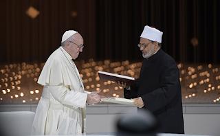 إميل أمين يكتب: البابا والإمام.. 4 فبراير يوم عالمي للأخوة