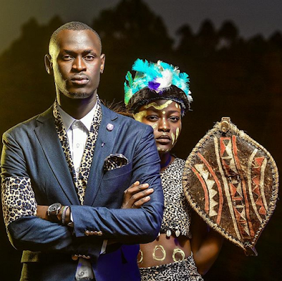 King Kaka Ft Suziah – Angels