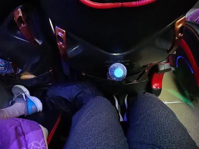 Ke Cikampek Naik Bis Dari Semarang