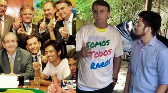 Membros do MBL são presos em operação contra lavagem de dinheiro em São Paulo