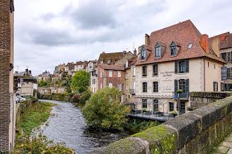 Ailleurs : Aubusson, découverte de la vieille ville en 15 étapes de charme, patrimoine historique et culturel de la Capitale de la Tapisserie