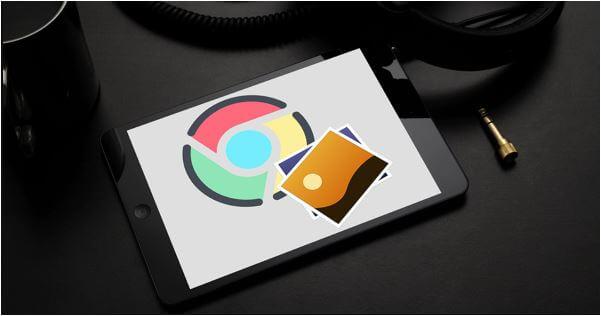 اسهل, الطرق, لحفظ, الصور, من, متصفح, جوجل, كروم, على, الآيفون, وأجهزة, iOS